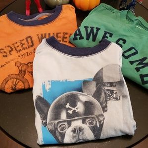 ***3/$10*** Boys bundle of tshirts